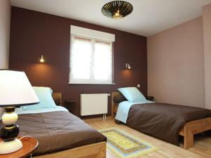 Hebergement Apartment Carpe Diem 1 : photos des chambres