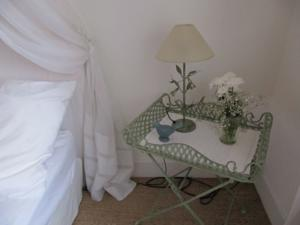 Hebergement Holiday home Iris 1 : photos des chambres
