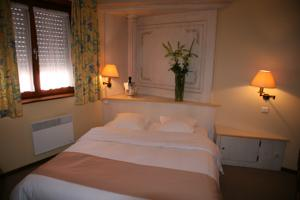 Hotel Le Moulin de la Walk : Chambre Simple
