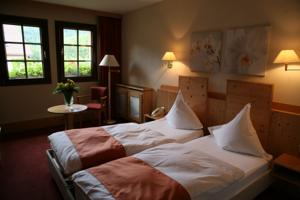 Hotel Le Moulin de la Walk : photos des chambres