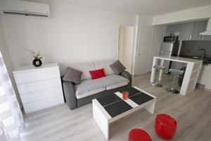 Appartement Residence Gambetta : photos des chambres