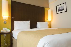 Hotel Holiday Inn Paris CDG Airport : Chambre Lit King-Size Exécutive