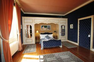 Chambres d'hotes/B&B Chateau D'Og : Chambre Double