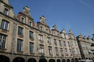 Appartement My little Stay in Arras : photos des chambres