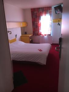 Fasthotel : Chambre Double