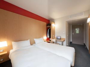 B&B Hotel Paris Italie Porte de Choisy : photos des chambres