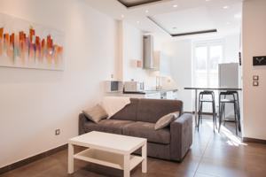 Appartement Luckey Homes - Rue Baraban : photos des chambres