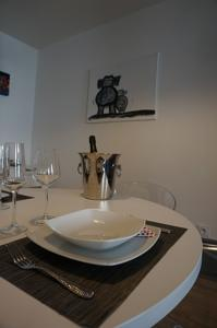 Appartements Phalsbourg : photos des chambres
