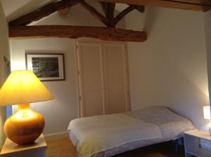 Chambres d'hotes/B&B Superb Renovated House In Gascony-gers : Chambre Double