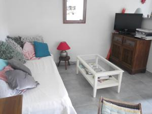 Appartement Camelias/Feijoas Apartments : photos des chambres