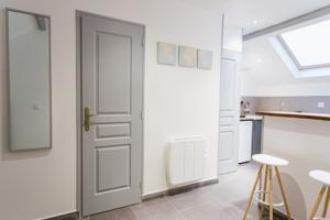 Appartement Le Cocon Douillet : Studio
