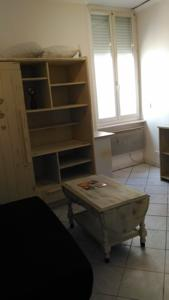 Appartement Studio Beziers centre : photos des chambres