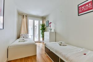 Appartement Family Apartments