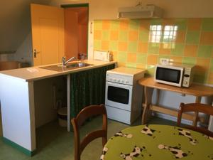 Appartement en campagne a 1h30 de Paris : photos des chambres