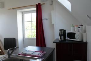 Appartement Studio A Lonrai : photos des chambres