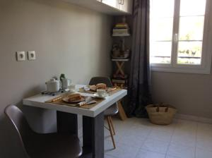 Appartement Apartmtent Bellini : photos des chambres