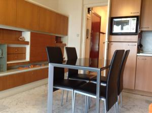 Appartement Le Vina del Mar Bloc B : photos des chambres