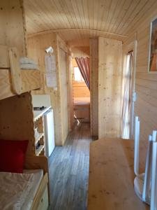 Hebergement Camping Ibie : photos des chambres