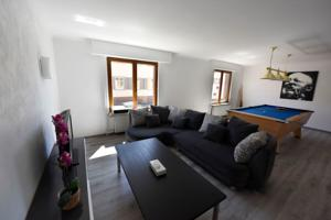 Appartement Gite du Scharrach : photos des chambres