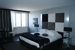 Hotel Atlantic : photos des chambres