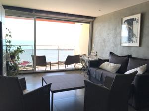 Appartement Luckey Homes - Av Eveche Maguelone 2 : photos des chambres