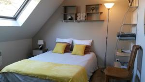 Chambres d'hotes/B&B Aux doux Becots - Bed & Breakfast : photos des chambres