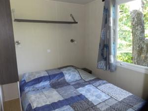 Hebergement Sun Camping : Mobile Home