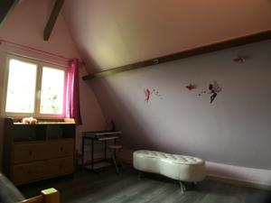 Hebergement Room near airport Roissy CDG : photos des chambres
