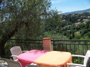 Appartement Hills of Nice : photos des chambres