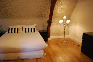 Chambres d'hotes/B&B Chateau Milly : photos des chambres