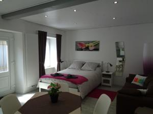 Appartement Studio Gite Fischer Ottrott : photos des chambres