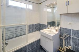 Appartement Luckey Homes - Rue Louise Colombe : Appartement 2 Chambres