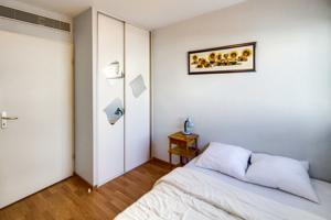 Appartement Luckey Homes - Rue Louise Colombe : photos des chambres