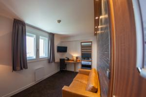 Hotel Foch : Suite Junior