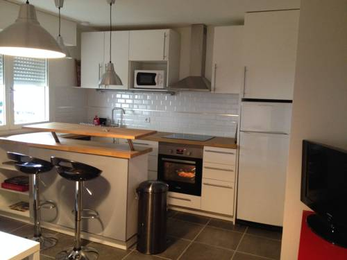 K&A Apartment : Appartement proche de Drancy