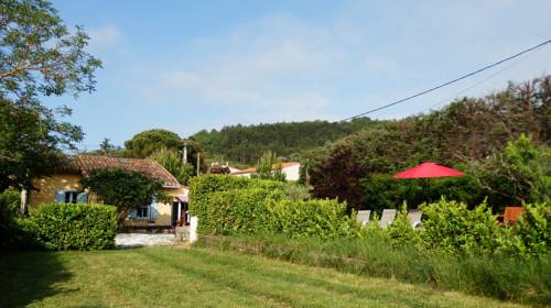 The Railway Cottage at Montazels : Hebergement proche de Coustaussa