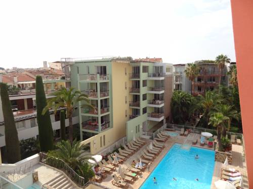 Antibes Prestige : Appartement proche d'Antibes