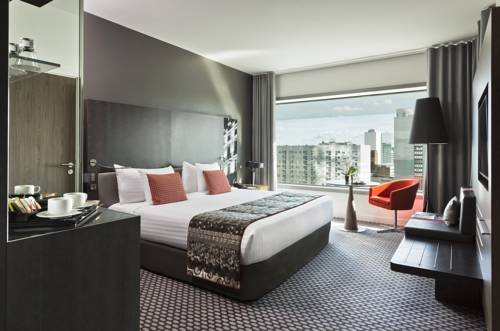 Melia Paris La Defense : Hotel proche de Courbevoie