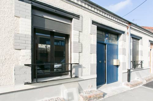 Paris East Side Lodge : Appartement proche de Drancy