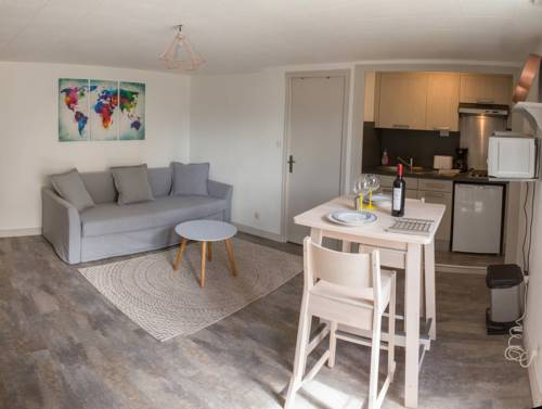 Appart'Stanislas Hyper centre : Appartement proche de Nancy