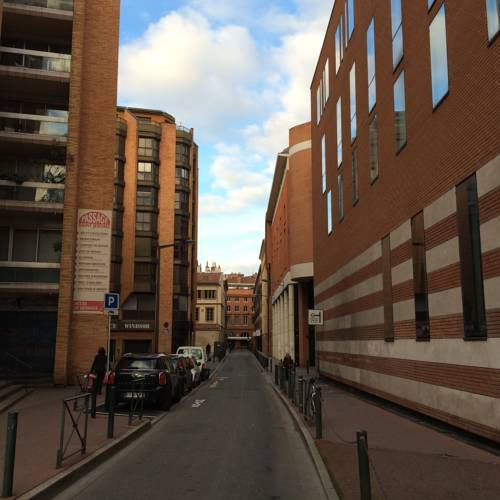 Locaday : Appartement proche de Toulouse