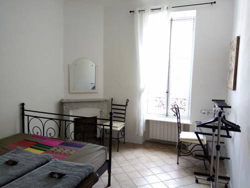 Nice Center Room : Chambres d'hotes/B&B proche de Nice