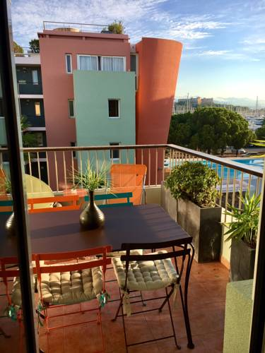Appartement Premium Antibes : Appartement proche d'Antibes