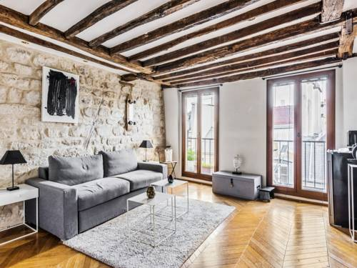 Welkeys - Roule : Appartement proche de Paris