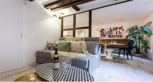 Top Apartment Cathedral : Appartement proche de Strasbourg