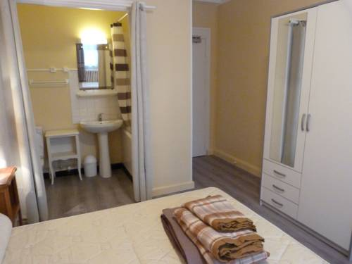 Le Saint Louis : Appartement proche de Saint-Nazaire