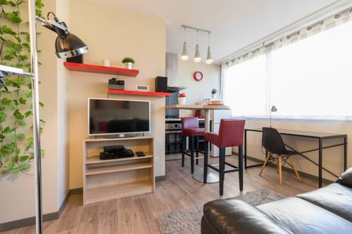 Hotel montagnole r servation h tels montagnole 73000 for Apparthotel chambery