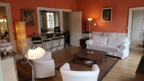 La Lodge Victoria : Appartement proche de Nancy