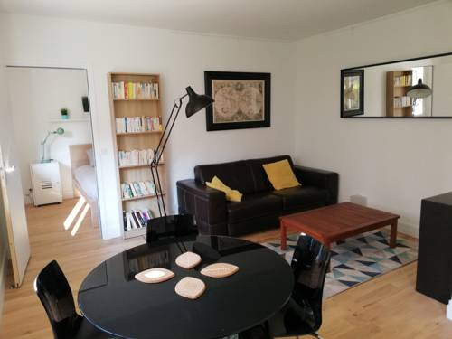 Cosy Apartment Anatole Vitry : Appartement proche de Maisons-Alfort