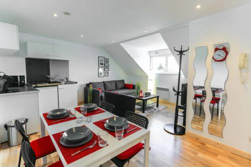 Appartement Cosy Amiens : Appartement proche d'Amiens